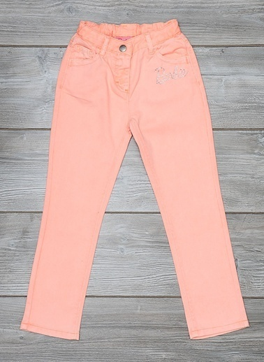 Barbie Pantolon Oranj